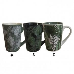 Mug jungle